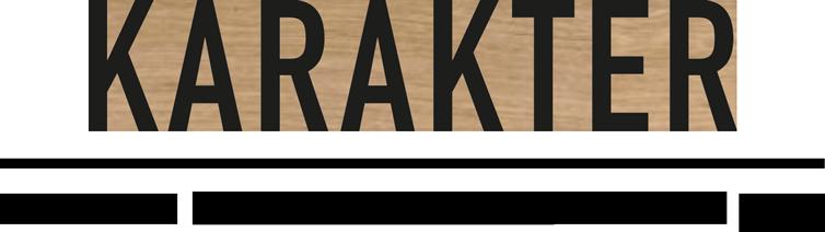 Karakter interieur Logo